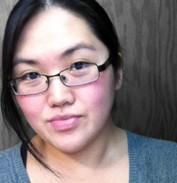 Mercy Tapscott Web Designer