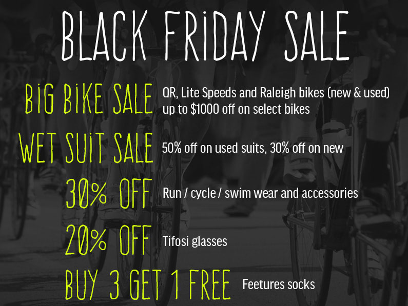 OBX Black Friday Sale