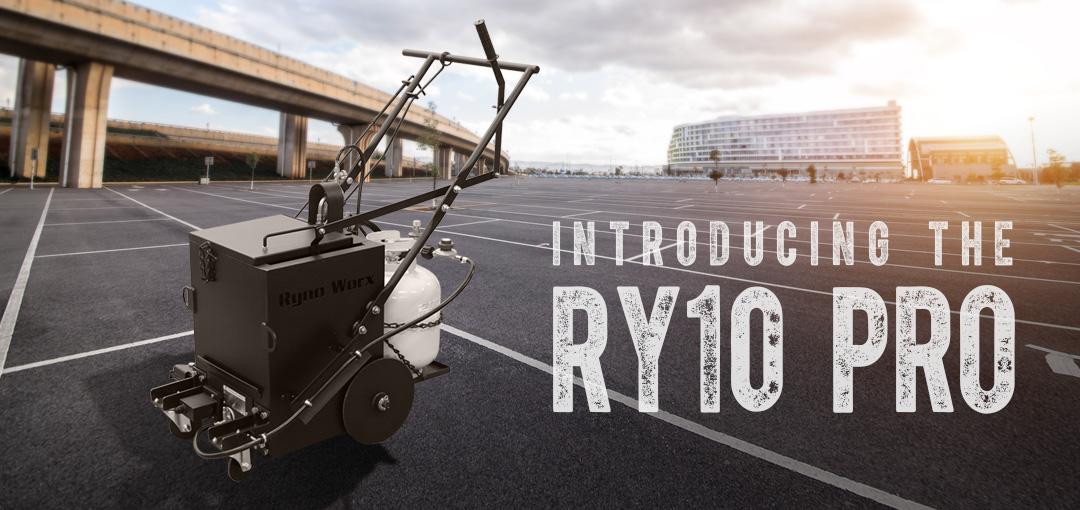 RY10 Pro Hero Image