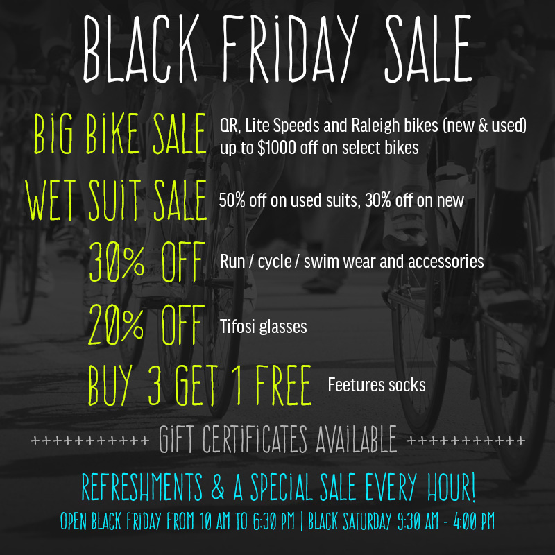 Black Friday Sale Graphic